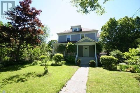 House for sale at 52 Centennial Rd Hampton New Brunswick - MLS: NB007568