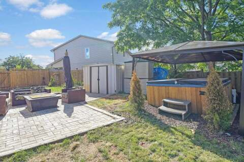 Townhouse for sale at 52 Charters Rd Brampton Ontario - MLS: W4812946