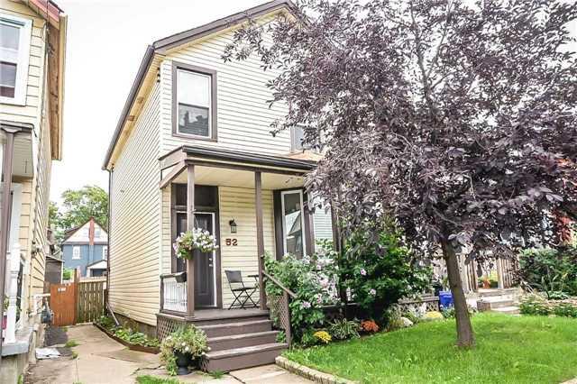 Sold: 52 Cheever Street, Hamilton, ON