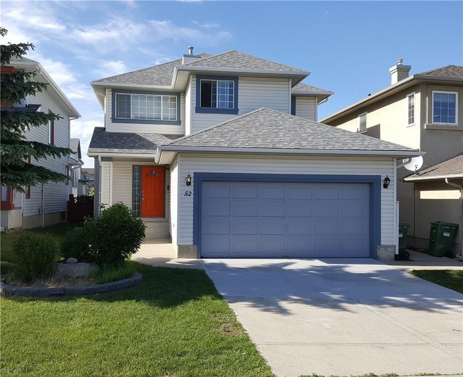 Sold: 52 Citadel Close Northwest, Calgary, AB