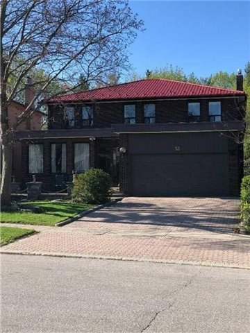 For Rent: 52 Cliffwood Road, Toronto, ON | 6 Bed, 4 Bath House for $3,990. See 1 photos!