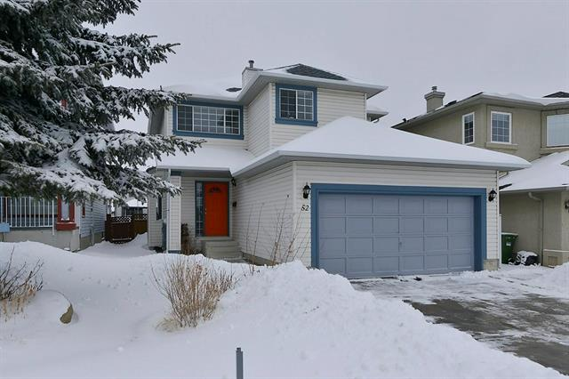 For Sale: 52 Citadel Close Northwest, Calgary, AB | 3 Bed, 2 Bath House for $449,900. See 30 photos!