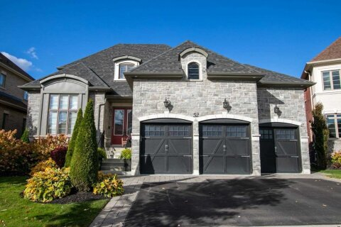 House for sale at 52 Coach Cres Whitby Ontario - MLS: E4973119