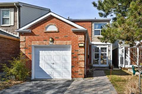 House for sale at 52 Coalport Dr Toronto Ontario - MLS: E4732374