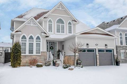 House for sale at 52 Collier Cres Essa Ontario - MLS: N4670194