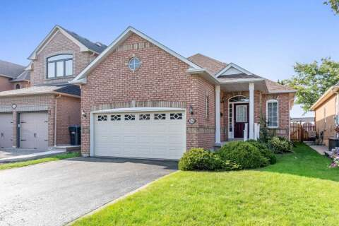 House for sale at 52 Collingwood Ave Brampton Ontario - MLS: W4924201