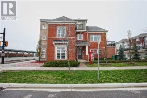 Townhouse for rent at 52 Commuter Dr Brampton Ontario - MLS: W5054725
