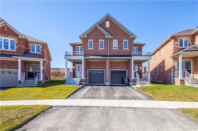 Sold: 52 Cookview Drive, Brampton, ON