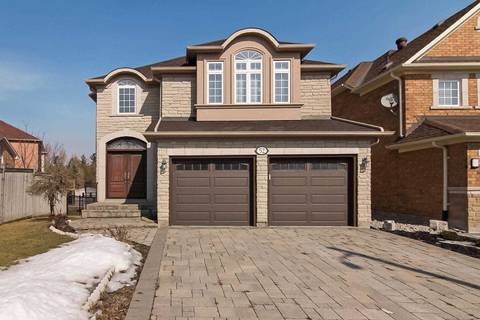 House for sale at 52 Copperstone Cres Richmond Hill Ontario - MLS: N4389754
