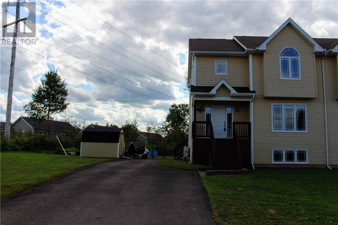 House for sale at 52 Coriander St Moncton New Brunswick - MLS: M124931