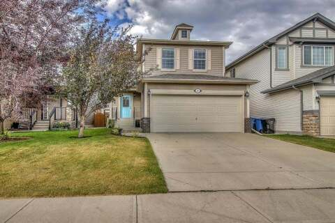 House for sale at 52 Cougarstone Villa SW Calgary Alberta - MLS: A1020063