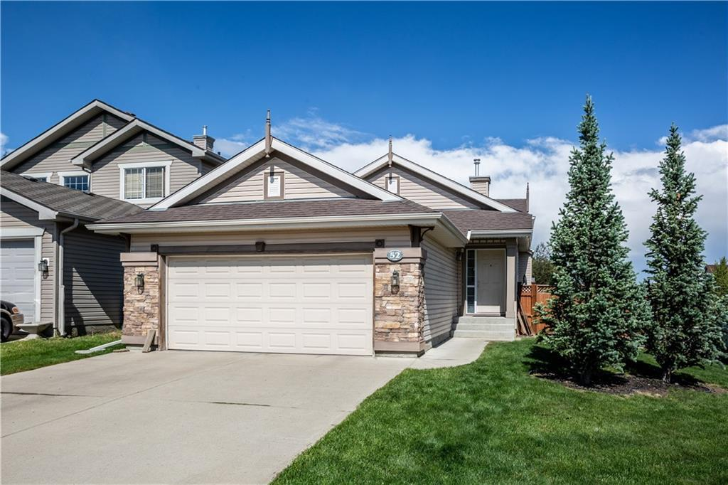 Removed: 52 Covehaven Link North East, Coventry Hills Calgary, AB - Removed on 2020-07-09 00:42:16