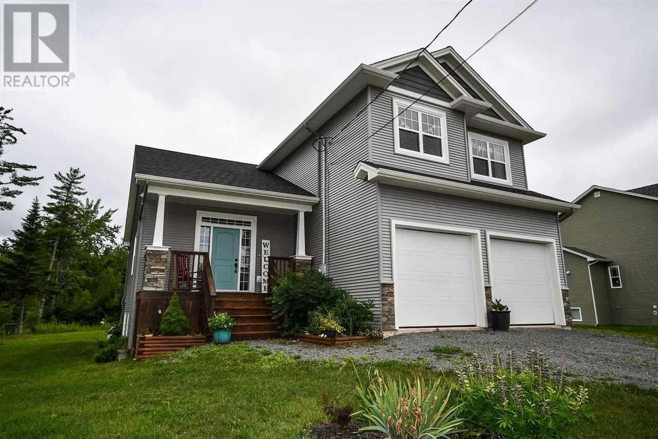 House for sale at 52 Cranberry Ct Enfield Nova Scotia - MLS: 202013562
