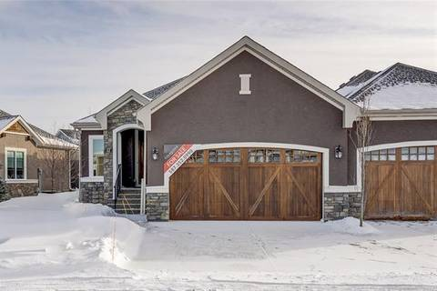 Townhouse for sale at 52 Cranbrook Landng Southeast Calgary Alberta - MLS: C4226090