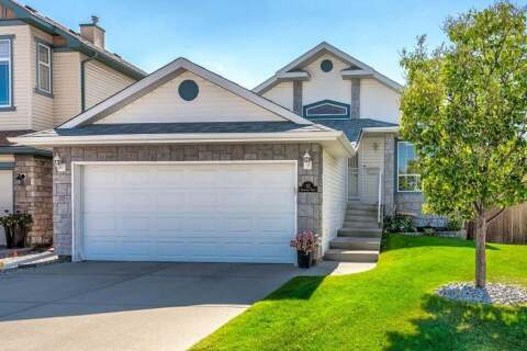 House for sale at 52 Cranfield Pl SE Calgary Alberta - MLS: A1027750