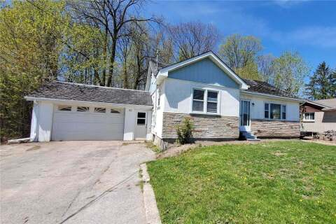House for sale at 52 Cundles Rd Barrie Ontario - MLS: S4768530