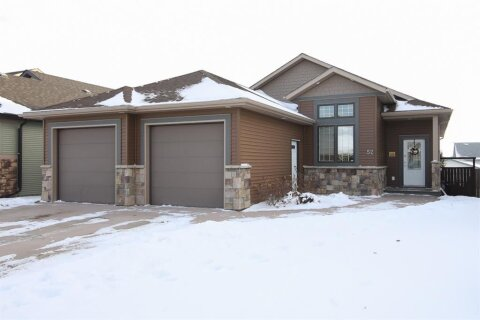 House for sale at 52 Cyprus Rd Blackfalds Alberta - MLS: A1050017