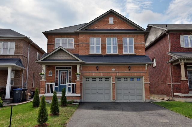 For Sale: 52 Delphinium Way, Brampton, ON | 3 Bed, 4 Bath House for $759,000. See 20 photos!
