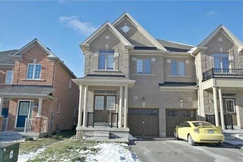 Townhouse for sale at 52 Delport Clse Brampton Ontario - MLS: W4691179