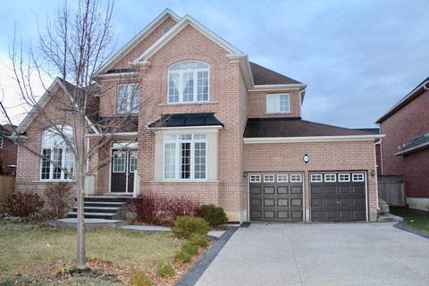 House for rent at 52 Delrosa Wy Hamilton Ontario - MLS: X4659644