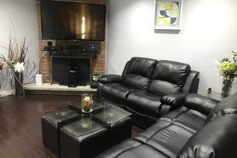 House for sale at 52 Denlow Dr Brampton Ontario - MLS: W4421922