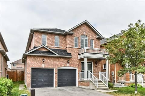 House for sale at 52 Devonwood Dr Markham Ontario - MLS: N4516737