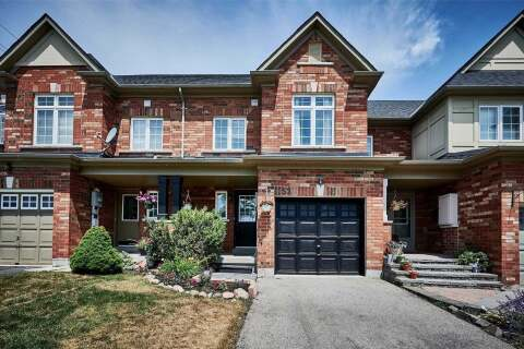 Townhouse for sale at 52 Dodds Sq Clarington Ontario - MLS: E4818535