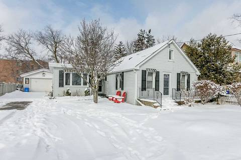 House for sale at 52 Donald St Barrie Ontario - MLS: S4702422
