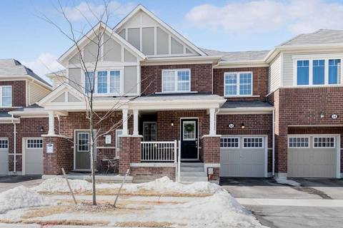 Townhouse for sale at 52 Donlamont Circ Brampton Ontario - MLS: W4386485