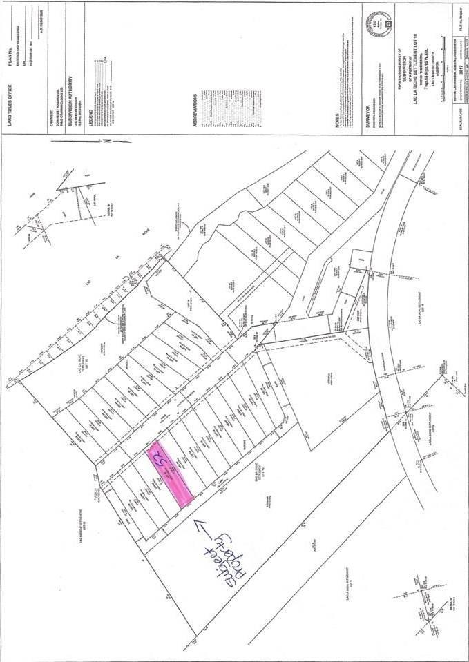 Home for sale at 52 Eagle Haunt Estates Rural Lac La Biche County Alberta - MLS: E4174825