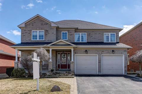 House for sale at 52 Earl Cuddie Blvd Scugog Ontario - MLS: E4455272
