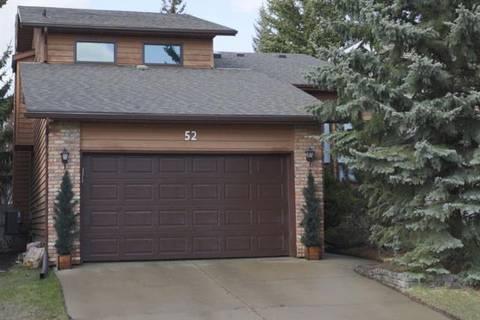 House for sale at 52 Edforth Cres Northwest Calgary Alberta - MLS: C4245548