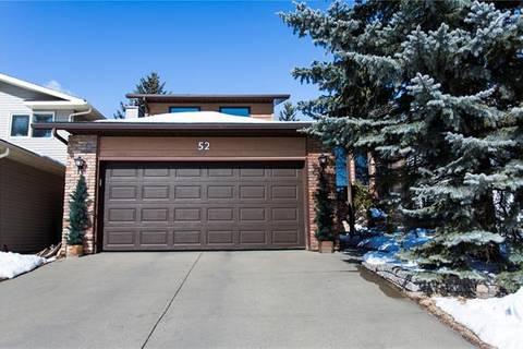 House for sale at 52 Edforth Cres Northwest Calgary Alberta - MLS: C4291517