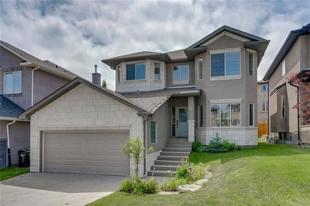 House for sale at 52 Elmont Green Southwest Calgary Alberta - MLS: C4285766