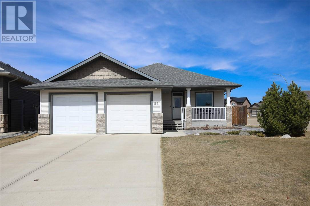House for sale at 52 Emily Cres Lacombe Alberta - MLS: ca0192798