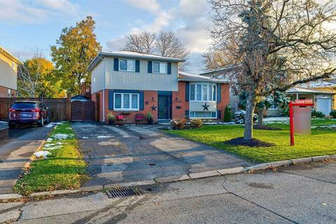 House for sale at 52 Esplanade Rd Brampton Ontario - MLS: W4631182