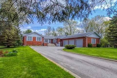 House for sale at 52 Evans Dr Kawartha Lakes Ontario - MLS: X4445386