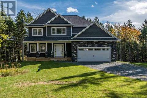 House for sale at 52 Eventide Ln Middle Sackville Nova Scotia - MLS: 201819345
