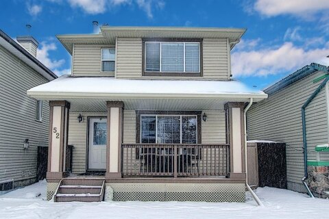 House for sale at 52 Everridge Wy SW Calgary Alberta - MLS: A1044624