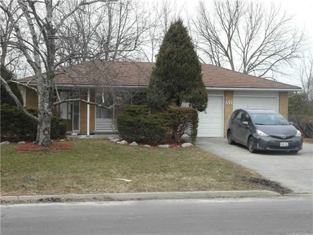 Sold: 52 Fairway Drive, Aurora, ON