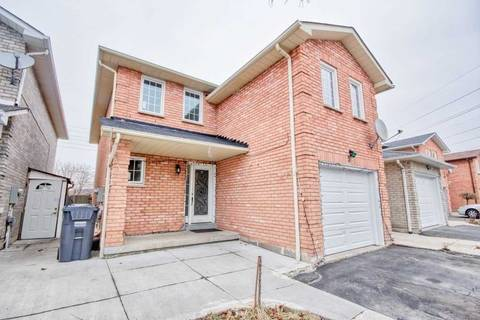House for sale at 52 Fallen Oak Ct Brampton Ontario - MLS: W4728465