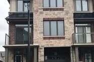Townhouse for rent at 52 Farley Ln Hamilton Ontario - MLS: X4853359