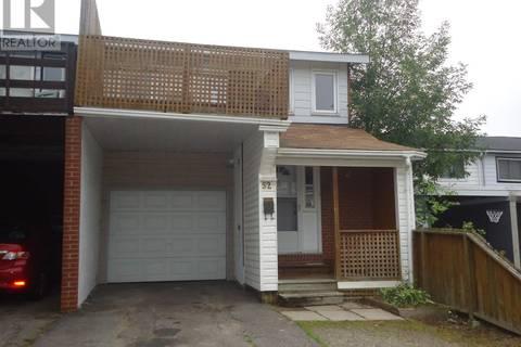 House for sale at 52 Ferguson Ave Sault Ste. Marie Ontario - MLS: SM126239