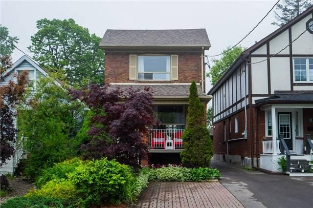 Sold: 52 Fifth Street, Toronto, ON