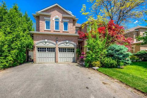 House for sale at 52 Forest Ln Vaughan Ontario - MLS: N4485457