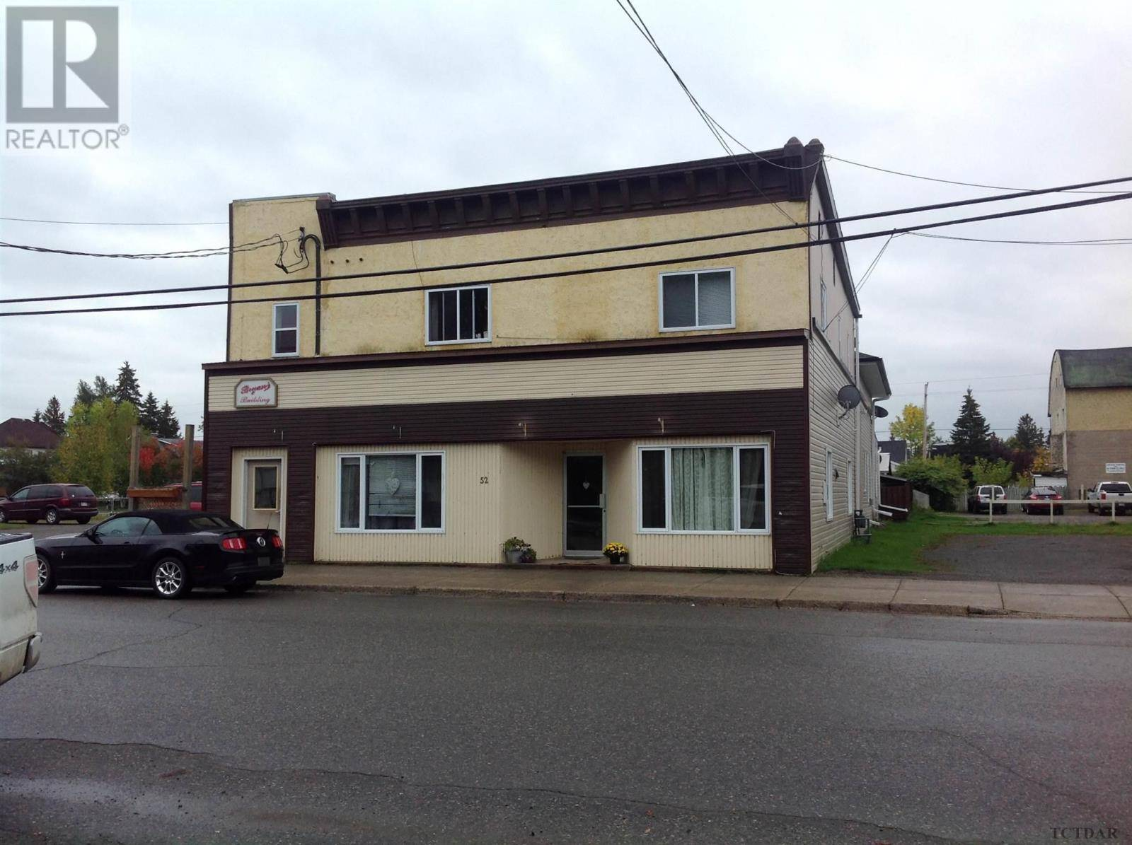 Townhouse for sale at 52 Fourth Ave Englehart Ontario - MLS: TM192607