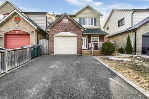 House for sale at 52 Foxacre Rw Brampton Ontario - MLS: W4724283