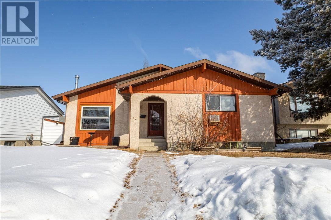 House for sale at 52 Gehrke Cs Red Deer Alberta - MLS: ca0190211