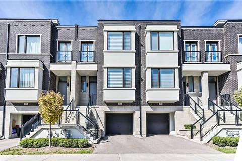 Townhouse for sale at 52 Genuine Ln Richmond Hill Ontario - MLS: N4581696