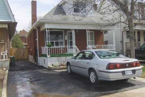 House for rent at 52 Glendale Ave N Hamilton Ontario - MLS: H4056008